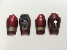 Hot Toys 1/6 Ironman 3 Mark XLII 42 Diecast Right Hand Battle Damaged Armor