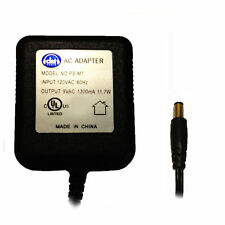 NEW AC POWER SUPPLY ADAPTER for Alesis Vocal Zapper D4