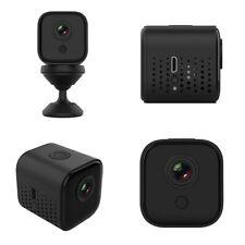 Mini Wireless WiFi Spy Camera 1080P HD Video Recorder Webcam Cloud Storage Home