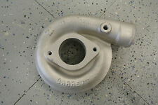 1984-87 Grand National Garrett M24 AR60 Turbo Compressor Housing 2 Inlet Outlet