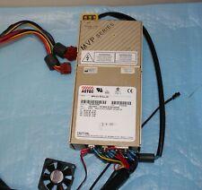 Astec MVP Series Power Supply MP4-2U-1E-4LL-00 Input 100-240v, output 36/5/12v
