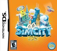 *NEW* Simcity - Nintendo DS