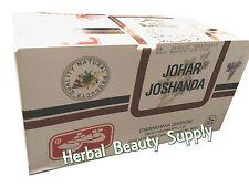 Johar Joshanda Herbal Tea Helps Colds Coughs Flu Fever 30 Packets