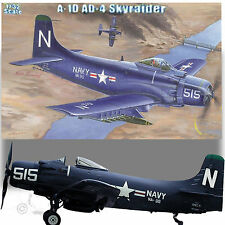 TRUMPETER 1/32 A1-D A4 SKYRAIDER
