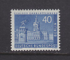 Berlin Sc 9N131 MNH. 1947 40pf light ultra, almost VF