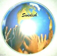 Swedish Language Course Audio +Text CD Rom - Student