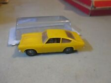 LINDBERG CHEVY VEGA EXCELLENT CONDITION  HO SCALE