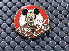 pins pin DISNEY MICKEY CLUB