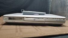 JVC DR-M10S DVD Recorder