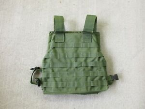 Rare Old Gen GOLD LABEL LBT-6037A Plate Carrier NSW Navy Seal GWOT MLCS DGLCS