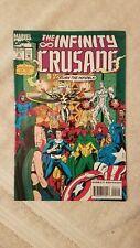 The Infinity Crusade #2, 1993