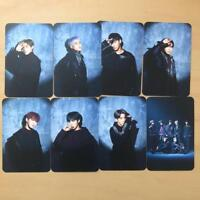 Monsta X Spotlight photocard complete Set official photo card