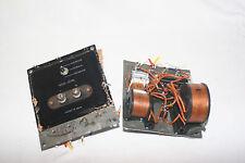 W17 044A pioneer crossover speaker filter CS44 CS 44 vintage filters crossovers