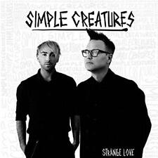 Simple Creatures - Strange Love [CD]