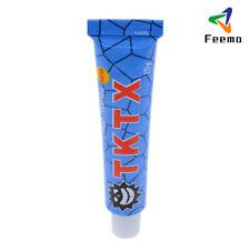 TKTX 39.9% Numbing Tattoo Body Anesthetic Fast Skin Numb Cream Semi Permanent DE