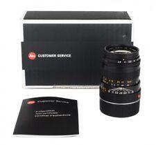 Leica Elmarit-M 90mm 2.8  Topzustand #5917