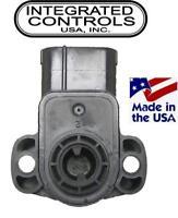 Throttle Position Sensor MAZDA 2002-06 MPV 3.0L, MAZDA TRIBUTE 2001-06, 08 3.0L
