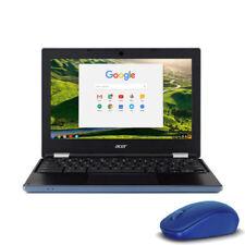 Ordenadores portátiles y netbooks azules de 2 ghz o más