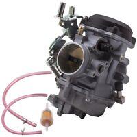 CV 40mm Carburetor For Harley-Davidson Sportster 883 1200 Electra Glide 27490-04