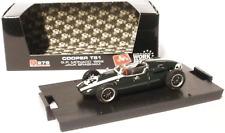 Cooper T51 J.Brabham W.Champion 1961  1/43 R278  Brumm Made  Italy