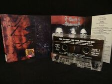 TWIN OBSCENITY For Blood, Honour And Soil / 1998 / MC CASSETTE ( EX )