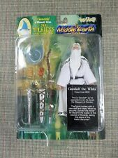 New Toy Vault Gandalf the White Me001 Middle Earth Toys Lotr Lord of the Rings