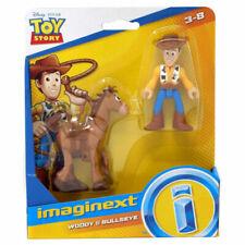 Toy Story-Action-Figuren-Spielzeug