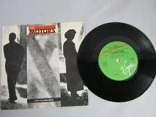 "Vinyl Record 7"" Single THE MOTORS LOVE & LONLINESS (Q)"