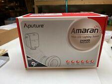 Aputure HN100 HALO Ring LED
