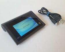Novatel Wireless MiFi 5792 (AT&T) Touchscreen Mobile Hotspot Router NO SIM CARD