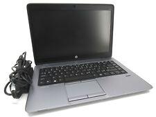 """HP EliteBook 840 G1 14"""" Intel Core i5-4300U 1.9GHz 8GB RAM 500GB HDD"""
