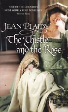 THE THISTLE AND THE ROSE, JEAN PLAIDY - PAPERBACK, NEW BOOK (A FORMAT)