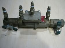 """NEW WATTS 007M1-QT DOUBLE CHECK VALVE 175 PSI 1"""" BACKDFLOW PREVENTION SYSTEM"""