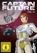 Captain Future Vol. 4  [2 DVDs] (2017)