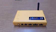 ZONAR GSM Tracker Module, Model K12, Item #10047, Single/One Unit