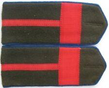 WW2 Field shoulder straps petty officers NKVD 1943 type , Replica