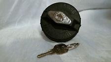 1984 Low Miles Motorad Chevy Caprice Classic Venting Locking Gas Fuel Cap w key