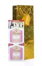 Pissecco Novelty Wine Bottle Bag Funny Joke Christmas