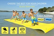 Water Floating Mats Aqua Pad Water pad  Free Delivery in Sydney Only.