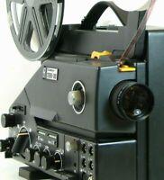 1 New  Motor Belt Super 8 MAJESTIC 8 Model NSI-36 Projector Belt