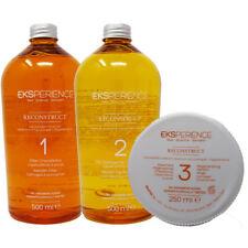 Eksperience Kit Reconstruct Filler + Olio Detergente + Maschera Rigenerante