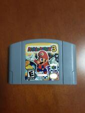 Mario Party 3 (Nintendo 64, 1999)