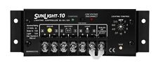 Morningstar Sl 10l 12v Sunlight Solar Lighting Controller 10a 12vdc