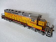 Overland Models HO Scale Brass UP Union Pacific 3900 OMI#6682.1 17 of 32 F/Paint