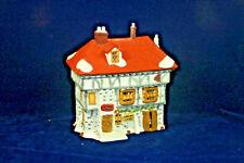 Tuttle'S Pub Dicken's Village Series Heritage Village Department 56