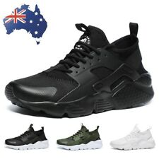 Men's Tennis Shoes Gym Sneakers Breathable Outdoor Walking Jogging Running Shoes
