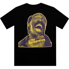 $50.00 Nike Jordan The Mastervator Leroy Smith I 1 Tee bred (black) shirt 387658