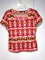 Women's Top Notations size small