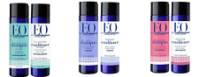 EO Essential Oil All Natural Organic  Shampoo and Conditioner Bundle Pick Scent