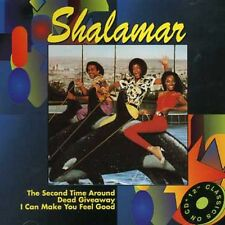 Shalamar - Second Time Arou/Dead Giveaway [New CD] Canada - Import
